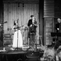 TAARKA at Barns of Rose Hill 3/1/2014, Photo by Reed George